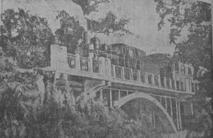 Малая Южная - Красное Знамя, 31.07.1949, № 149 (2469)