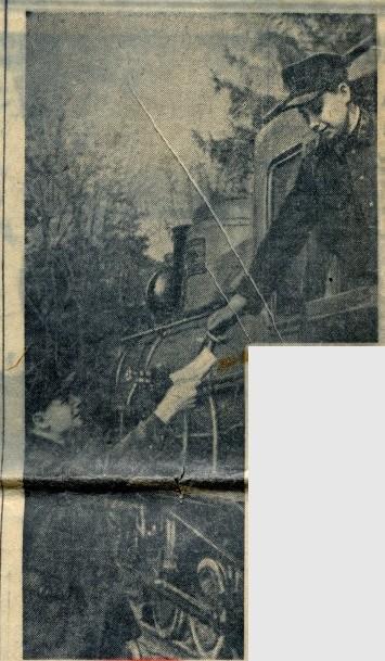 Комуніст, 22.04.1941 р.