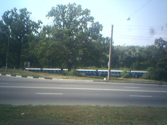 Малая Южная в 2006 году